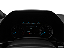 2019 Ford Expedition XLT, speedometer/tachometer.