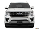 2019 Ford Expedition XLT, low/wide front.