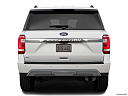 2019 Ford Expedition XLT, low/wide rear.