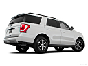 2019 Ford Expedition XLT, low/wide rear 5/8.
