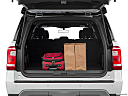 2019 Ford Expedition XLT, trunk props.