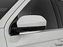 2019 Ford Expedition XLT, driver's side mirror, 3_4 rear