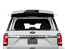 2019 Ford Expedition XLT, rear hatch window open
