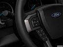 2019 Ford Expedition XLT, steering wheel controls (left side)