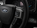 2019 Ford Expedition XLT, steering wheel controls (right side)