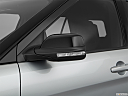 2019 Ford Explorer XLT, driver's side mirror, 3_4 rear