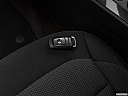 2019 Ford Explorer XLT, key fob on driver's seat.