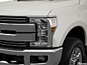 2019 Ford F-250 SD Lariat, drivers side headlight.