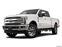 2019 Ford F-250 SD Lariat, front angle medium view.
