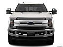2019 Ford F-250 SD Lariat, low/wide front.
