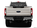 2019 Ford F-250 SD Lariat, low/wide rear.