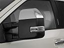 2019 Ford F-250 SD Lariat, driver's side mirror, 3_4 rear