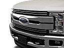 2019 Ford F-250 SD Lariat, close up of grill.