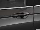 2019 Ford Fusion SE, drivers side door handle.