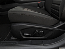 2019 Ford Fusion SE, seat adjustment controllers.
