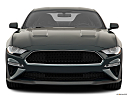 2019 Ford Mustang BULLITT, low/wide front.