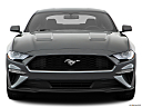 2019 Ford Mustang ECOBOOST, low/wide front.