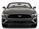 2019 Ford Mustang GT Premium, low/wide front.