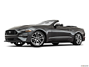 2019 Ford Mustang GT Premium, low/wide front 5/8.
