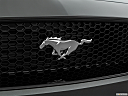 2019 Ford Mustang GT Premium, rear manufacture badge/emblem