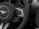 2019 Ford Mustang GT Premium, steering wheel controls (right side)