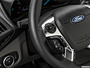 2019 Ford Transit Connect Van XL, steering wheel controls (left side)