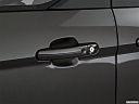 2019 Ford Transit Connect Titanium, drivers side door handle.