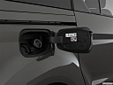 2019 Ford Transit Connect Titanium, gas cap open.