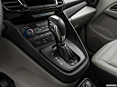 2019 Ford Transit Connect Titanium, gear shifter/center console.