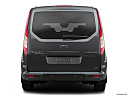 2019 Ford Transit Connect Titanium, low/wide rear.