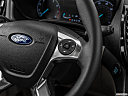 2019 Ford Transit Connect Titanium, steering wheel controls (right side)