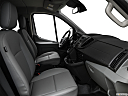 2019 Ford Transit Wagon 350 Low Roof XL, passenger seat.
