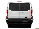 2019 Ford Transit Wagon 350 Low Roof XL, low/wide rear.