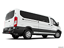2019 Ford Transit Wagon 350 Low Roof XL, low/wide rear 5/8.