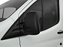 2019 Ford Transit Wagon 350 Low Roof XL, driver's side mirror, 3_4 rear