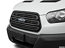 2019 Ford Transit Wagon 350 Low Roof XL, close up of grill.