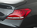 2019 Genesis G70 3.3T Design Edition, passenger side taillight.