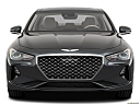 2019 Genesis G70 3.3T Design Edition, low/wide front.