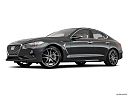 2019 Genesis G70 3.3T Design Edition, low/wide front 5/8.