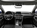 2019 Genesis G70 2.0T Dynamic, centered wide dash shot