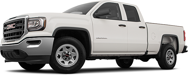 2019 GMC Sierra 1500 Limited Base