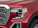 2019 GMC Sierra 1500 Denali, drivers side headlight.