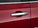 2019 GMC Sierra 1500 Denali, drivers side door handle.