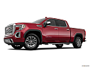 2019 GMC Sierra 1500 Denali, low/wide front 5/8.