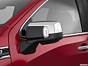 2019 GMC Sierra 1500 Denali, driver's side mirror, 3_4 rear