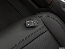 2019 GMC Sierra 1500 Denali, key fob on driver's seat.