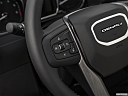 2019 GMC Sierra 1500 Denali, steering wheel controls (left side)