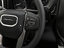 2019 GMC Sierra 1500 Denali, steering wheel controls (right side)