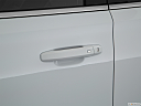2019 GMC Yukon XL SLT, drivers side door handle.