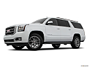 2019 GMC Yukon XL SLT, low/wide front 5/8.